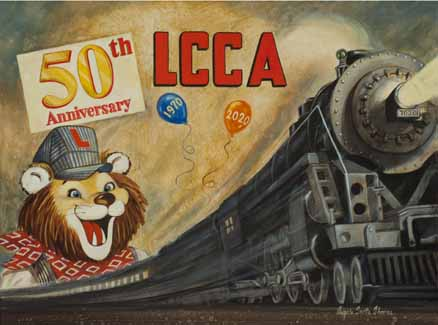 50th Anniversary Painting ZoomImage