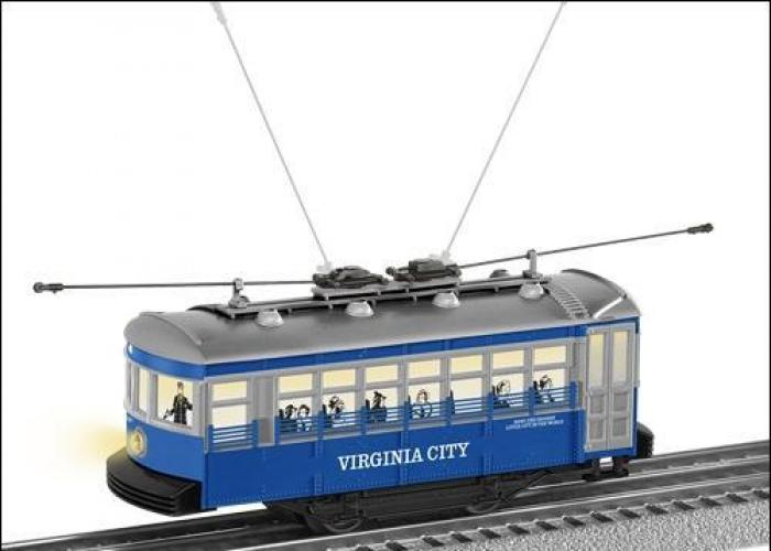 6 58047 Reno Trolly ZoomImage